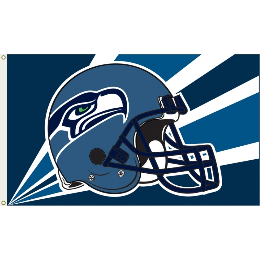 Buy Seahawks Flags Seattle Seahawks Flags By Flag Works