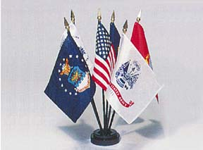 Desk Flags 3 45ea 00ea Dz 2 75ea Gross 500