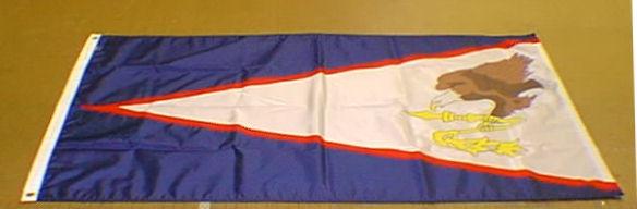 American Samoa Flags American Samoa Flag