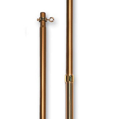 Adjustable Parade Flagpole