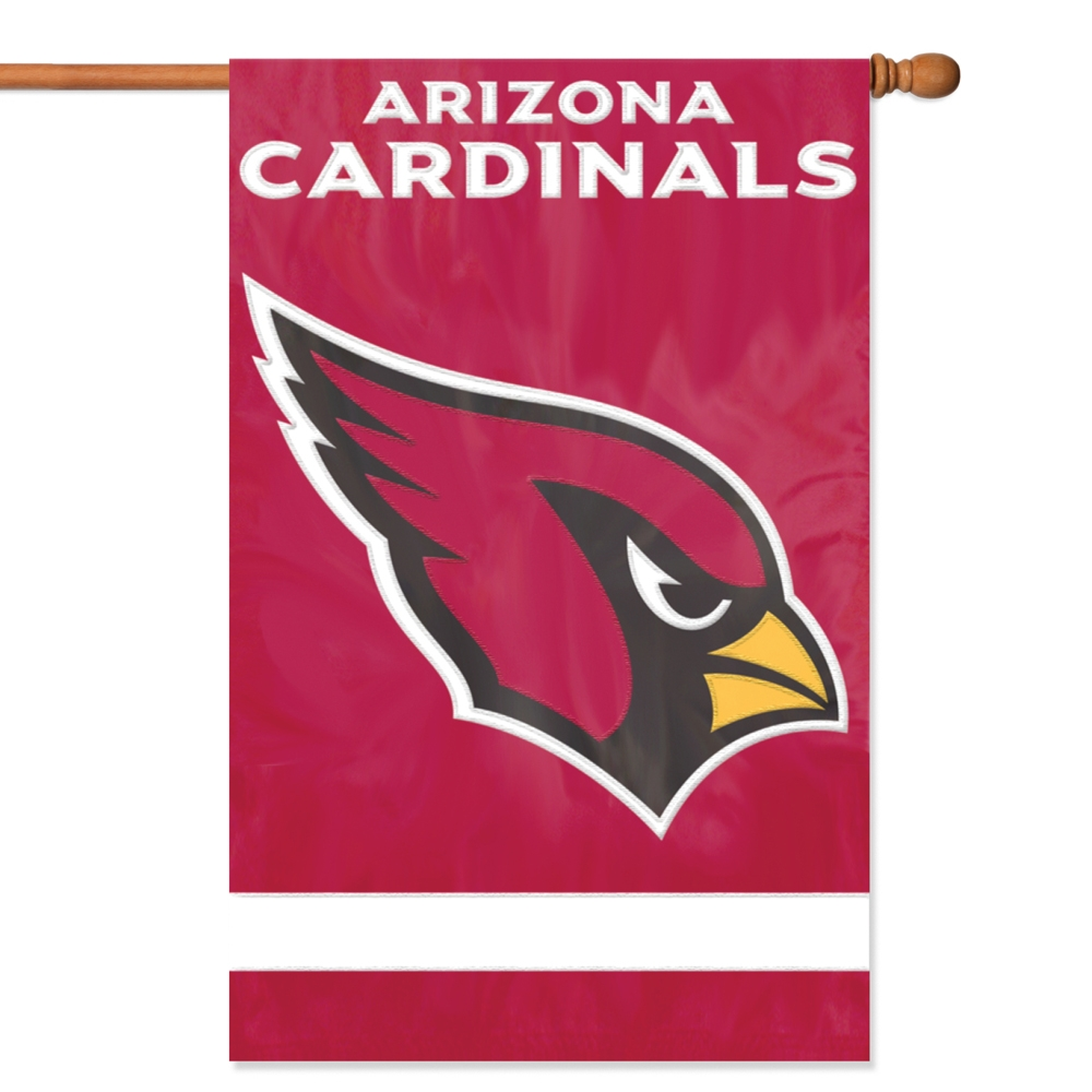 Arizona Cardinals Premium Banner Flag