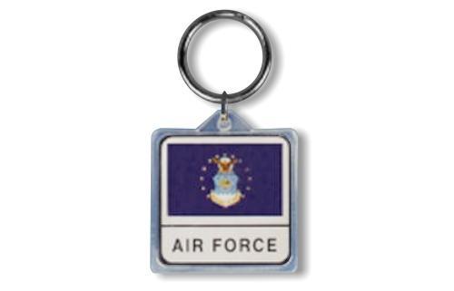 US Air Force Key Ring