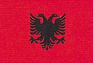 Albania, Albanian Flag