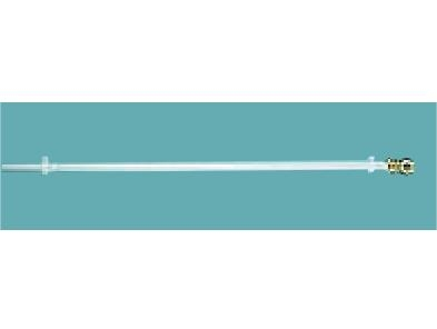 White Alum. Spinning Poles