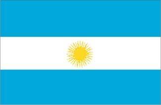 Argentina, Argentine Flag