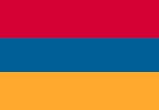 Armenia, Armenian Flag
