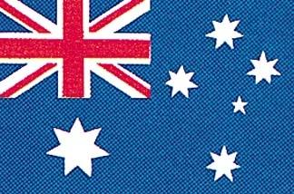 Australia, Australian Flag