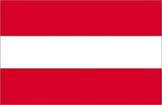 Austria, Austrian Flag