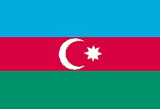 Azerbaijan, Azerbaijani Flag