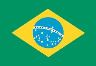 Brazil, Brazilian Flag
