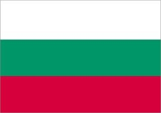 Bulgaria, Bulgarian Flag