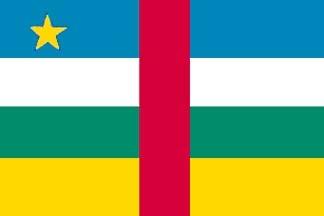 C. African Republic