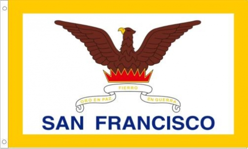 City of San Francisco