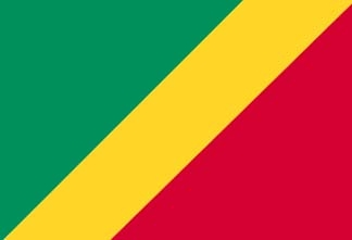 Congo Republic, Congolese Flag