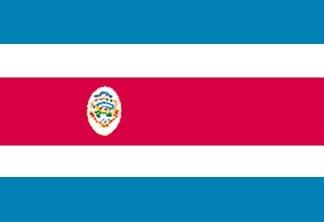 Costa Rica, Costa Rican Flag