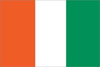 Ivory Coast, Cote d'Ivoire