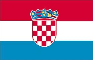 Croatia, Croatian Flag