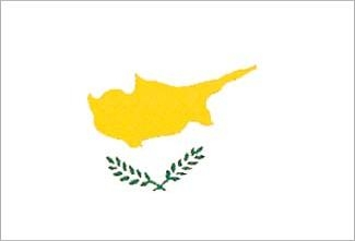 Cyprus, Cypriot Flag