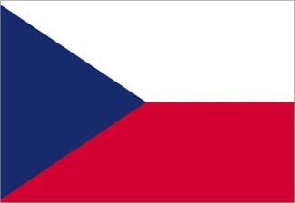 Czech Republic, Czech Flag