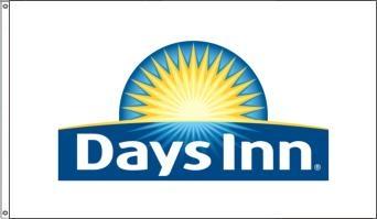 Days Inn Flags