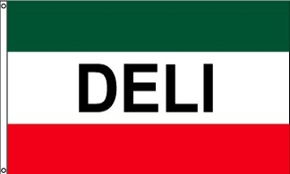 Deli Message Flag