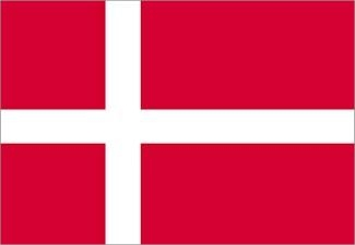 Denmark, Danish Flag