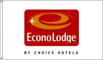 EconoLodge Flags