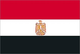 Egypt, Egyptian Flag