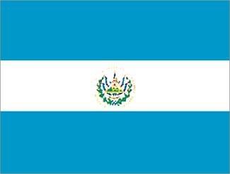 El Salvador, Salvadoran Flag