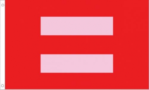 Equality Flag