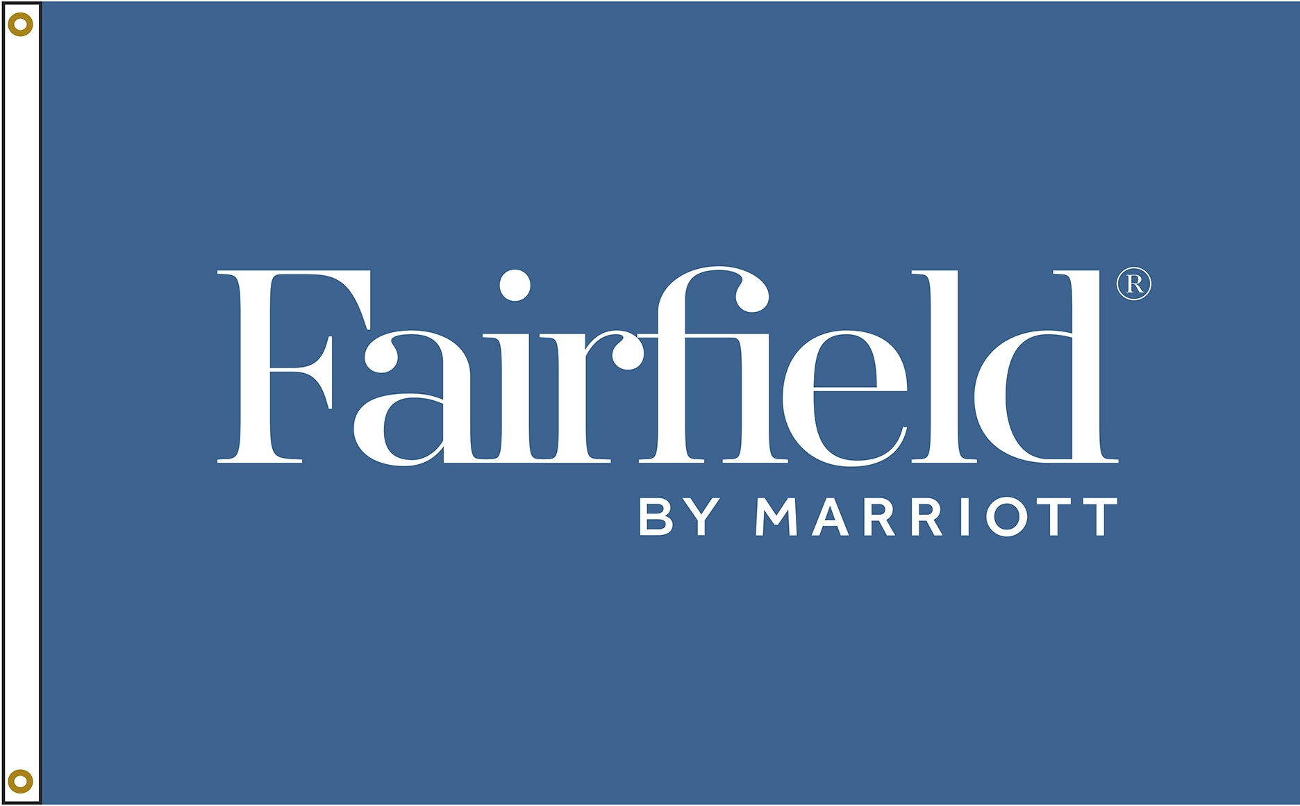 Fairfield Inn Flag