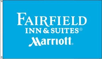 Fairfield Inn & Suites Flag