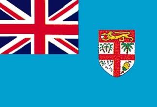 Fiji, Fijian Flag
