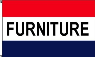 Furniture Message Flag