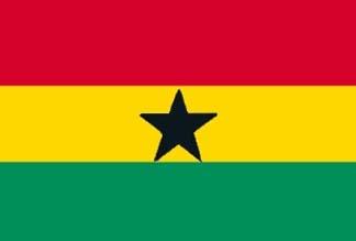 Ghana, Ghanaian Flag