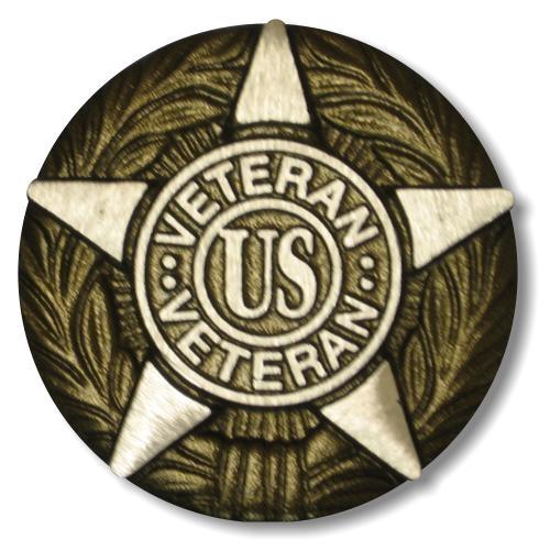 US Veteran Grave Marker