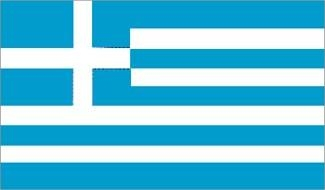 Greece, Greek Flag