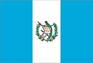Guatemala, Guatemalan Flag