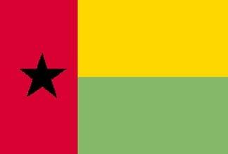 Guinea-Bissau, Guinean Flag