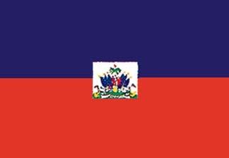 Haiti, Haitian Flag