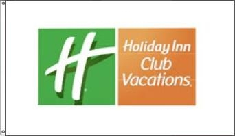 Holiday Inn Club Vacations Flags
