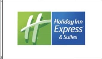 Holiday Inn Express & Suites Flags