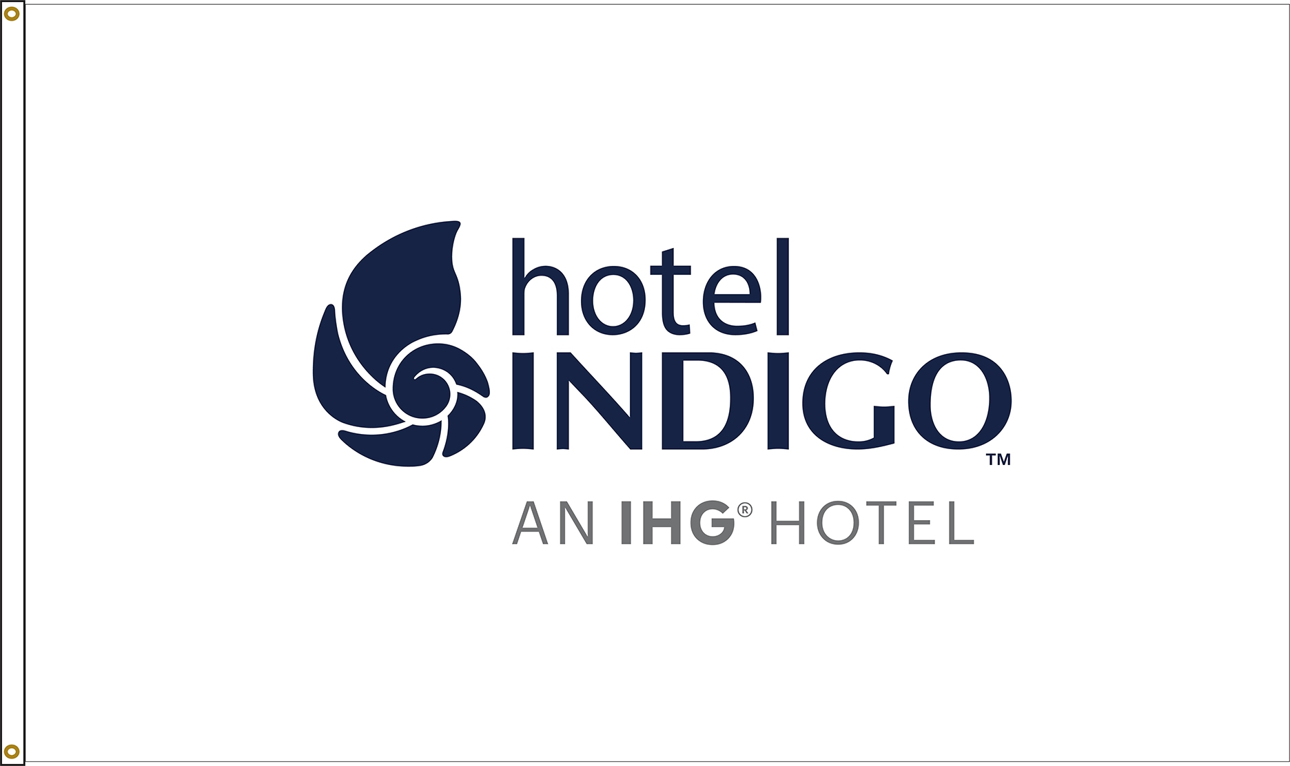 Hotel Indigo  Flags