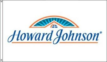 Howard Johnson Hotel Flag