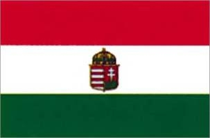 Hungary, Hungarian Flag