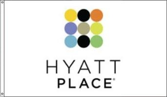 Hyatt Place Flag