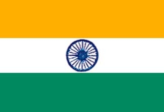 India, Indian Flag