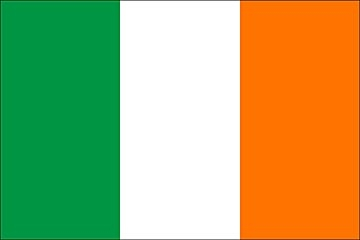 Ireland, Irish Flag
