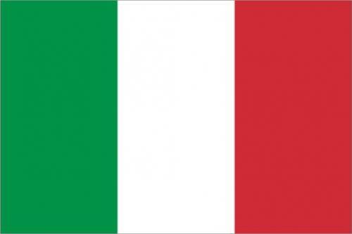 Italy, Italian Flag