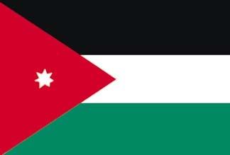 Jordan, Jordanian Flag